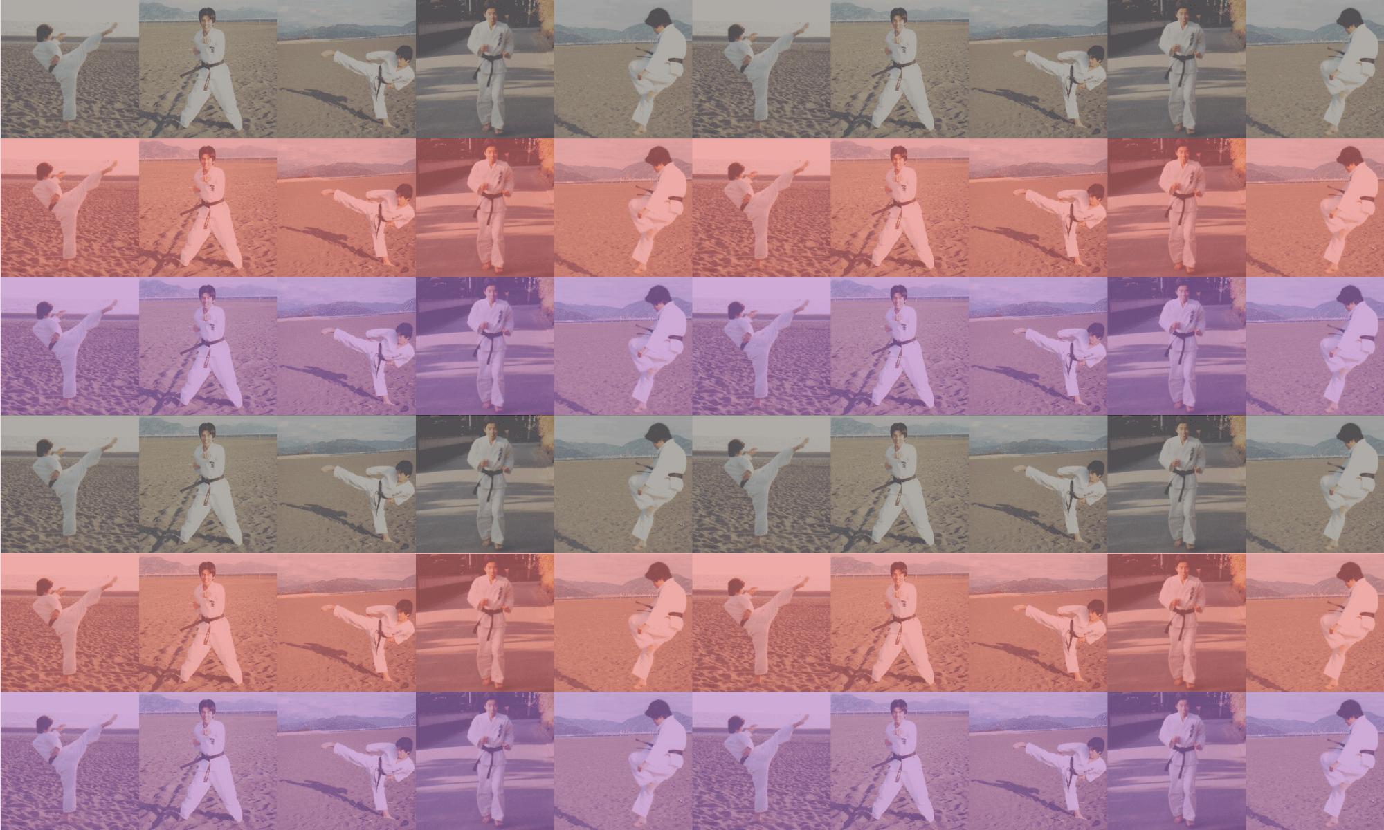 剛柔流国際空手古武道連盟[講武館]東京八王子支部